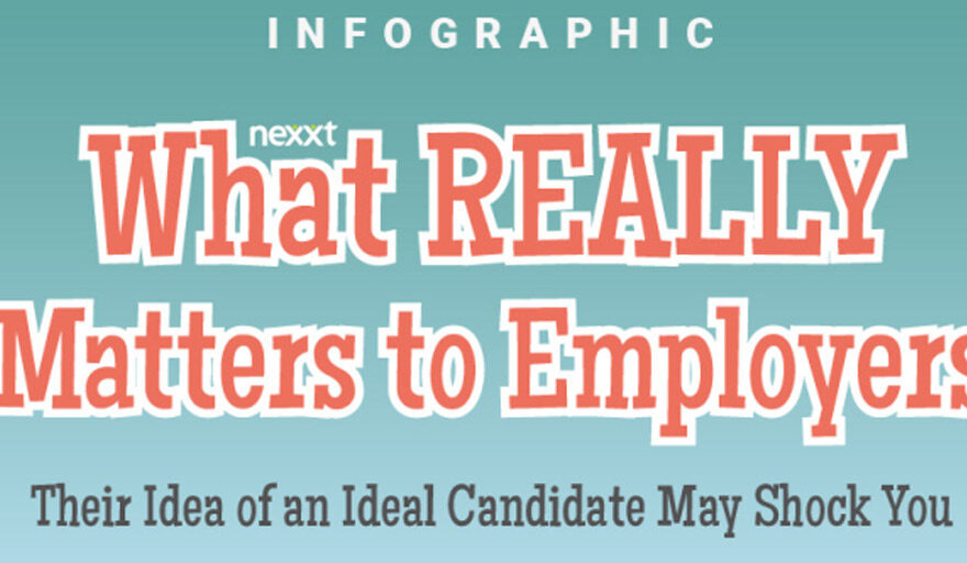 What really matters to empoyers
